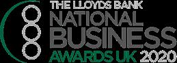 National business awards 2020
